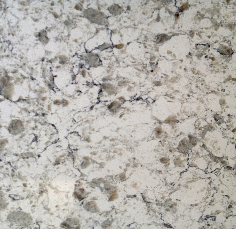 Select Stone Surfaces Alaskan White By Vicostone