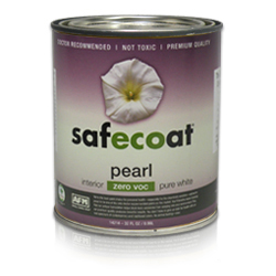 Afm safecoat pearl latex paint bgreentoday for Pearls paint supply